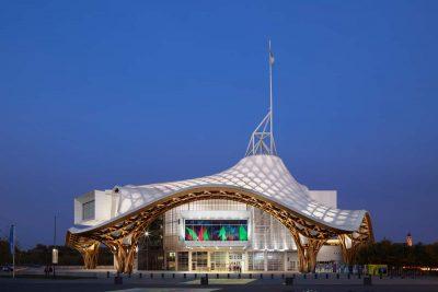 Centre Pompidou-Metz : 10 ans de quête de l'art total