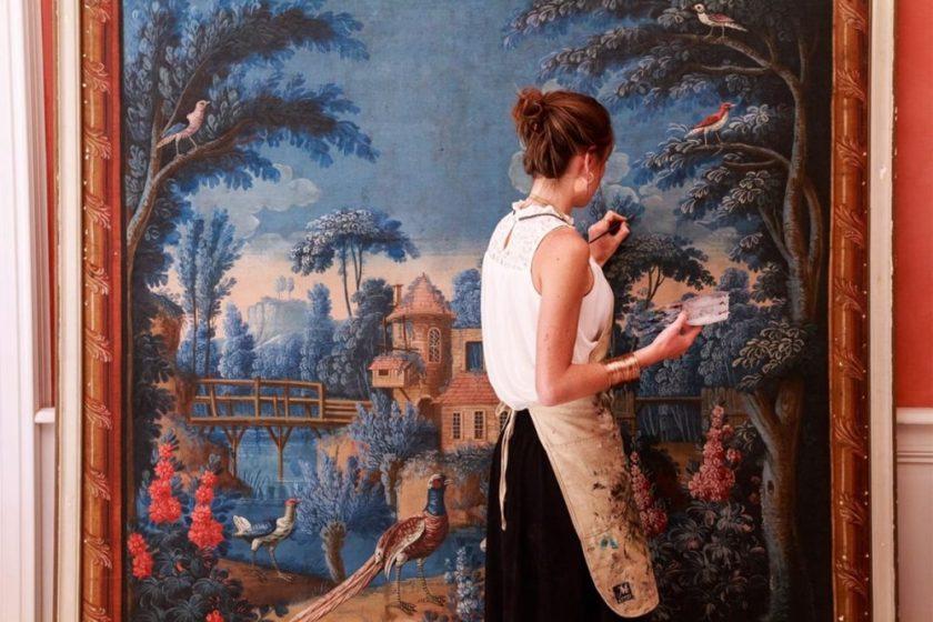 Journées Européennes des Métiers d'Art, 14e édition !