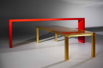 Colect, le design belge passe à table