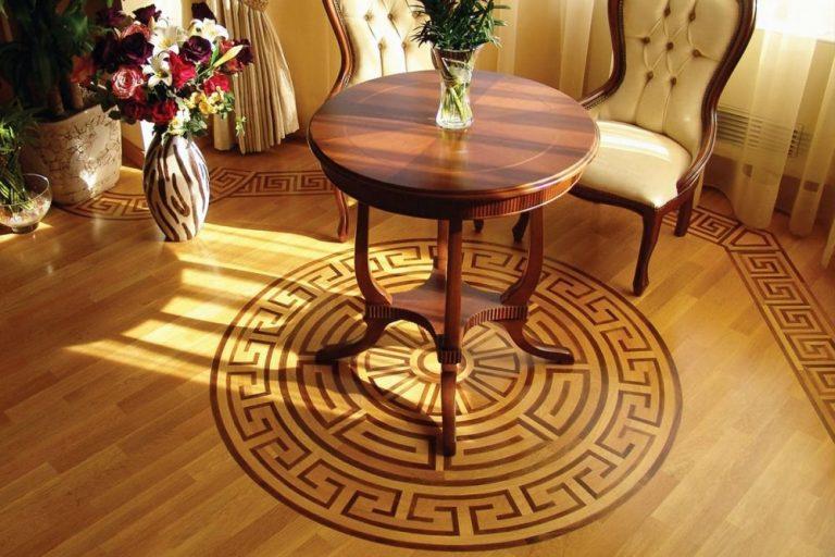 Noblesse des parquets, avec Luxury Wood Flooring