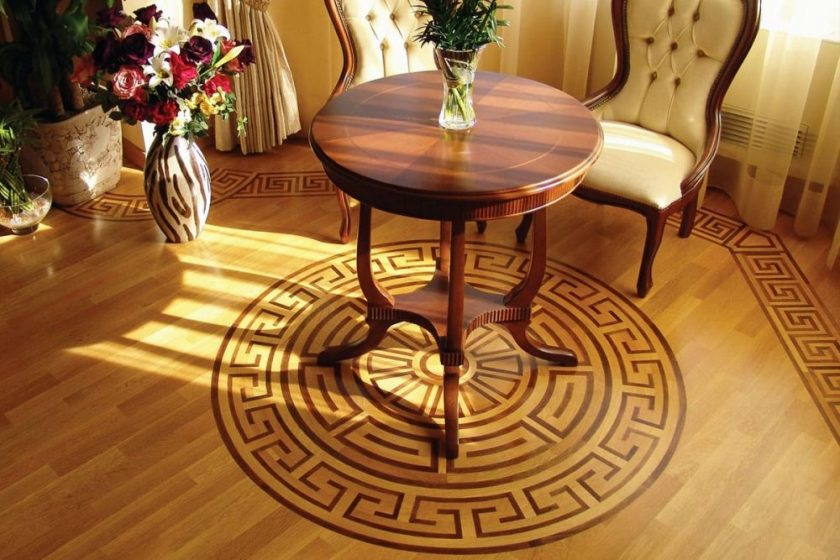 Noblesse des parquets, avec Luxury Wood Flooring
