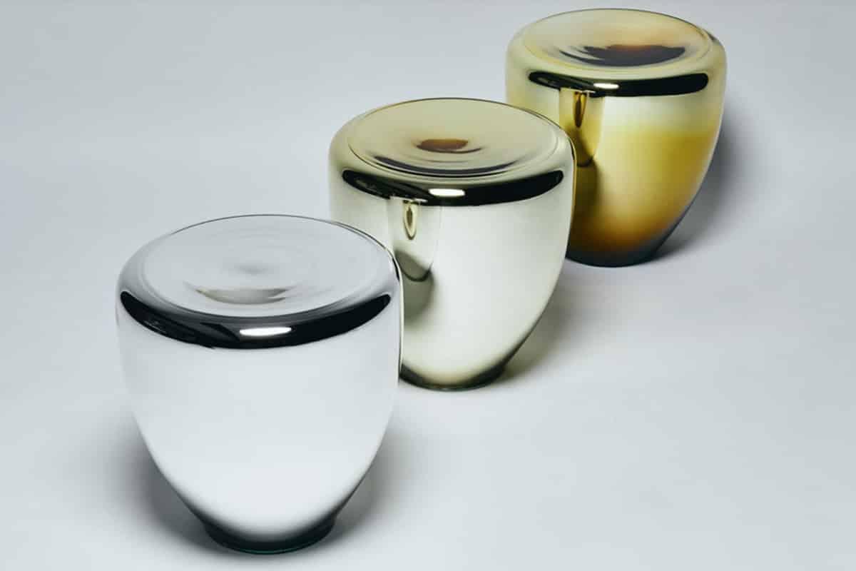 Reda Amalou, l'élégance du design minimal