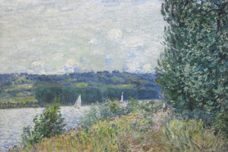 Normandie Impressionniste, l'édition 2020