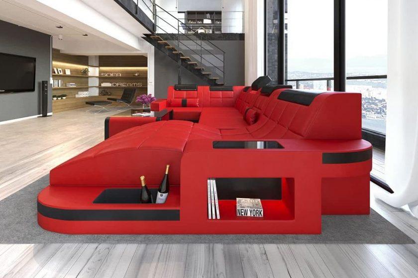 Sofa Dreams, les canapés 2.0 qui font le show
