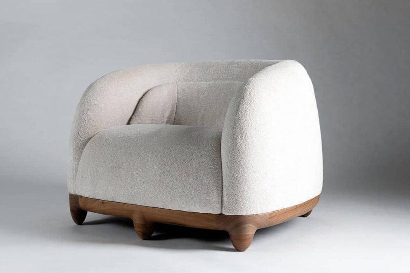 Franck Genser, l'émotion esthétique du mobilier