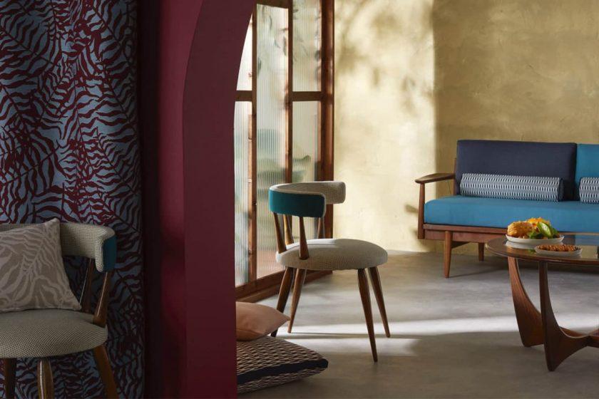 Sunbrella, 50 ans de textiles intérieur/extérieur