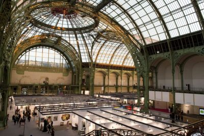 Art Paris 2020 aura lieu en septembre au Grand Palais