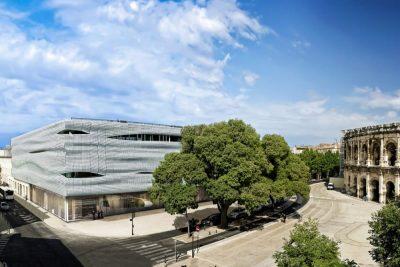 Musée de la Romanité de Nîmes, la réouverture. Enfin !