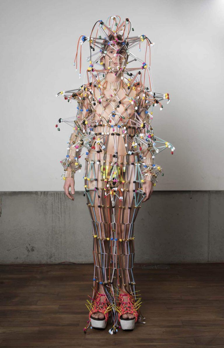 Bienvenue dans l'univers créatif de Tom Van der Borght