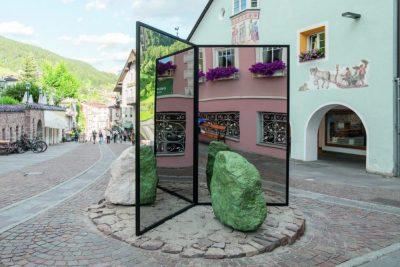 Biennale Gherdeina, une 7e édition en open air