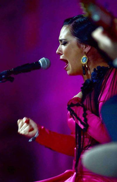 Arles, le Festival FlamencA réveille la Camargue