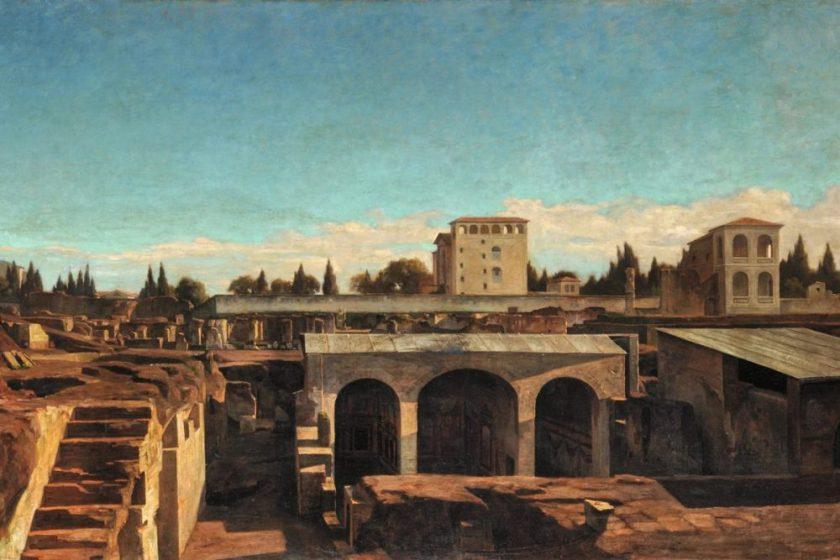 D'Alésia à Rome