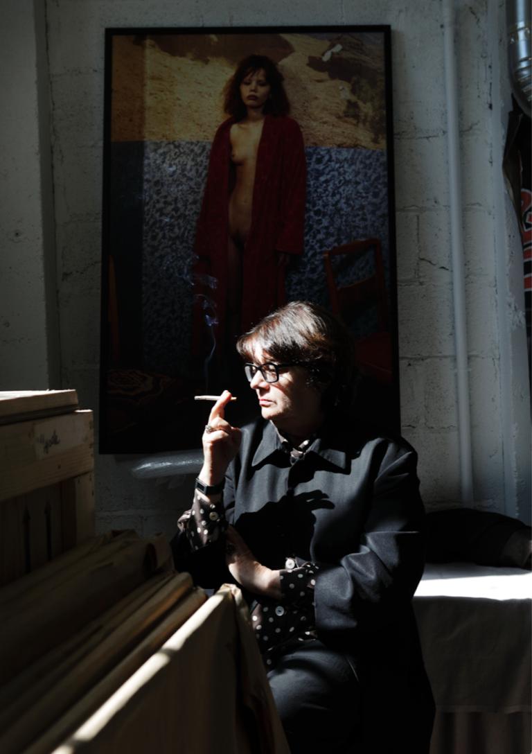 Françoise Huguier