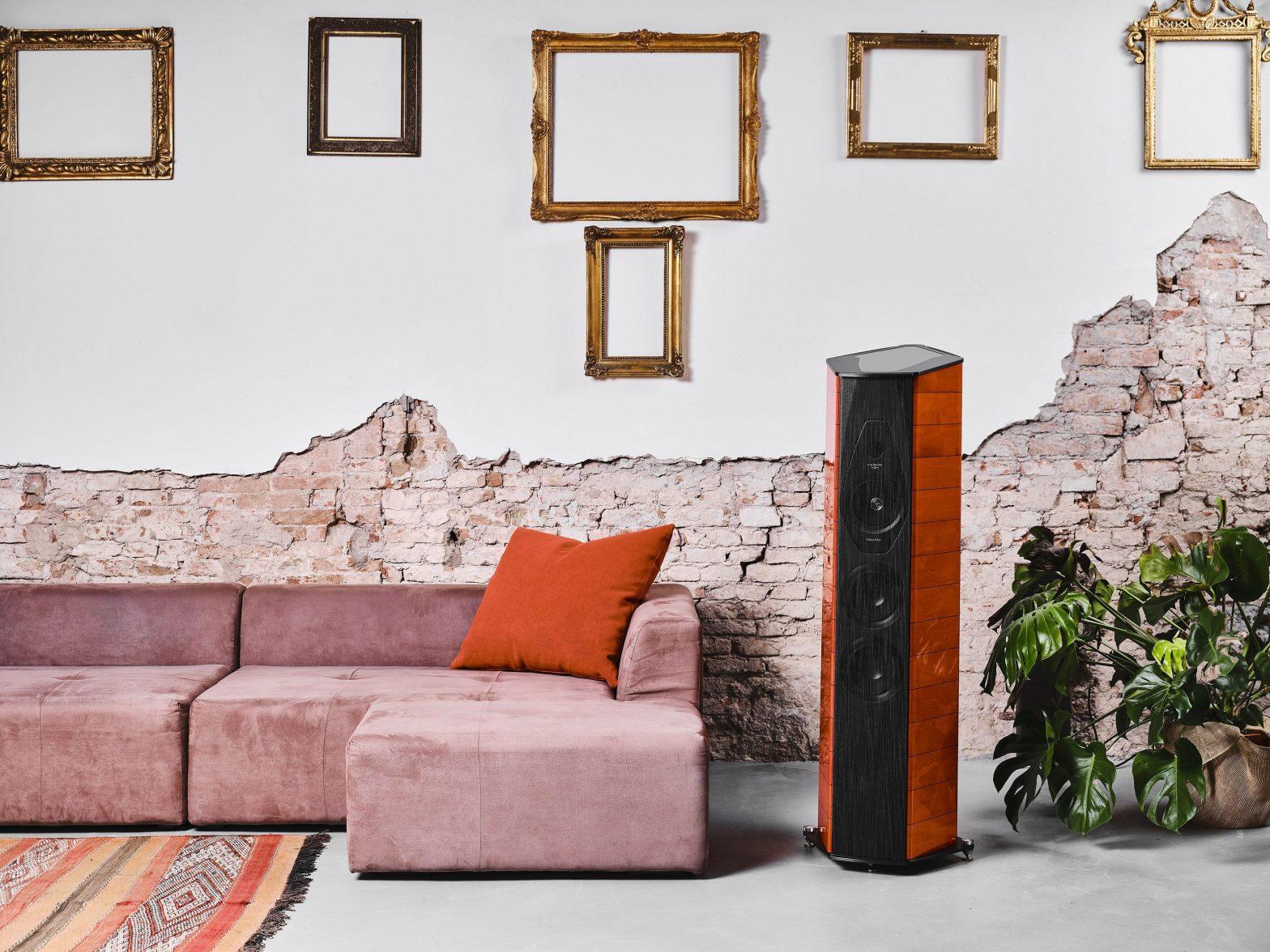 SONUS FABER - Luxetentations.fr